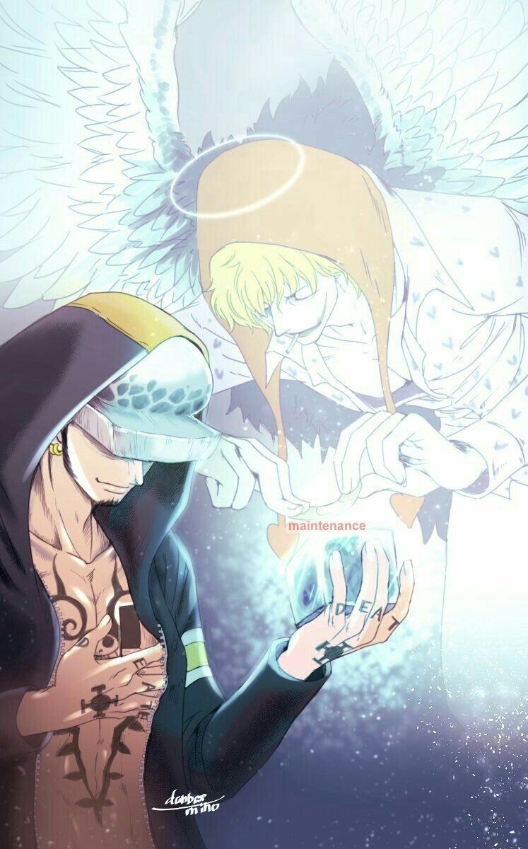 ♤One Piece Gallery ♤