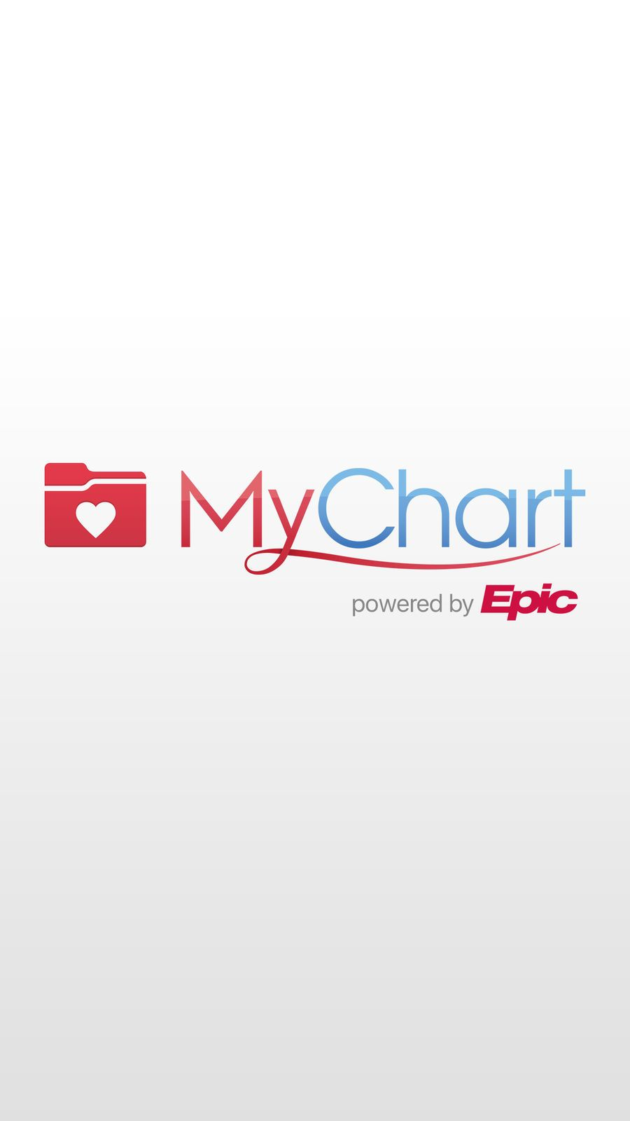 MyChart appsappappstoreios App, Ipod touch, Learning