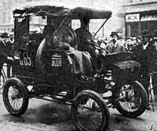 1901 Century Steam Surrey Century Motor Vehicle Company Founded In Syracuse New York In 1899 1903 At The Start Of The Automobi Motor Car Car Brands Vehicles