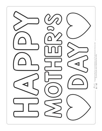 Mother S Day Coloring Pages Itsybitsyfun Com Mothers Day Coloring Pages Mom Coloring Pages Mother S Day Colors