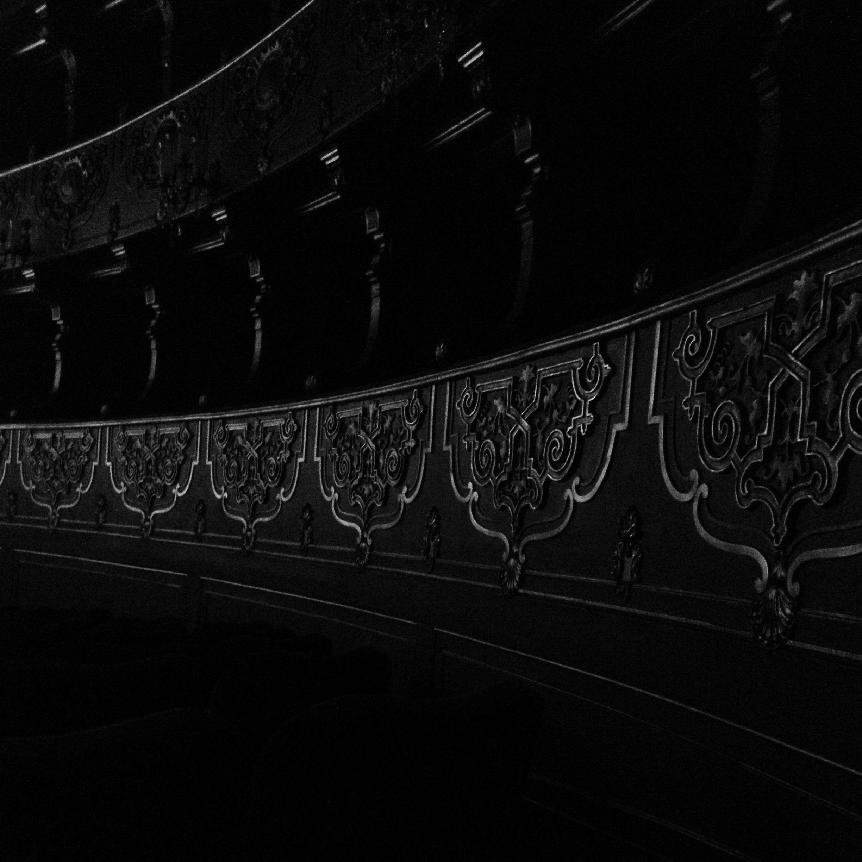 Teatro Nacional de São Carlos - operahouse Lisboa, Portugal