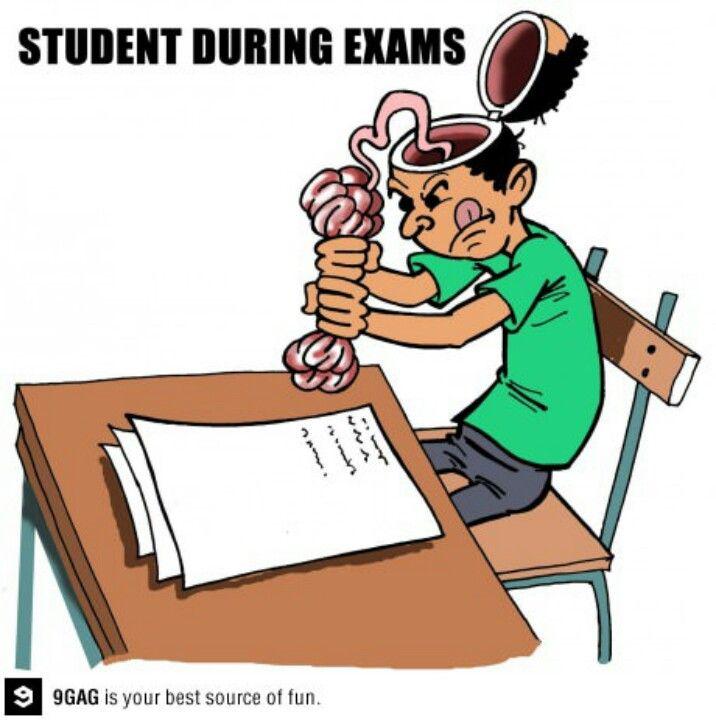 Pin On Exam Season