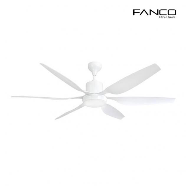 Fanco Ceiling Fan Helicopter H66 Wh