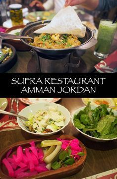Sufra Restaurant Traditional Middle Eastern Cuisine in Amman Jordan,  #Amman #cuisine #Easter... #ammanjordan Sufra Restaurant Traditional Middle Eastern Cuisine in Amman Jordan,  #Amman #cuisine #Eastern #Jordan #jordanianfood #Middle #Restaurant #Sufra #traditional #ammanjordan
