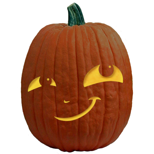Jolene Pumpkin Carving Pattern | Pumpkin carving, Pumpkin ...