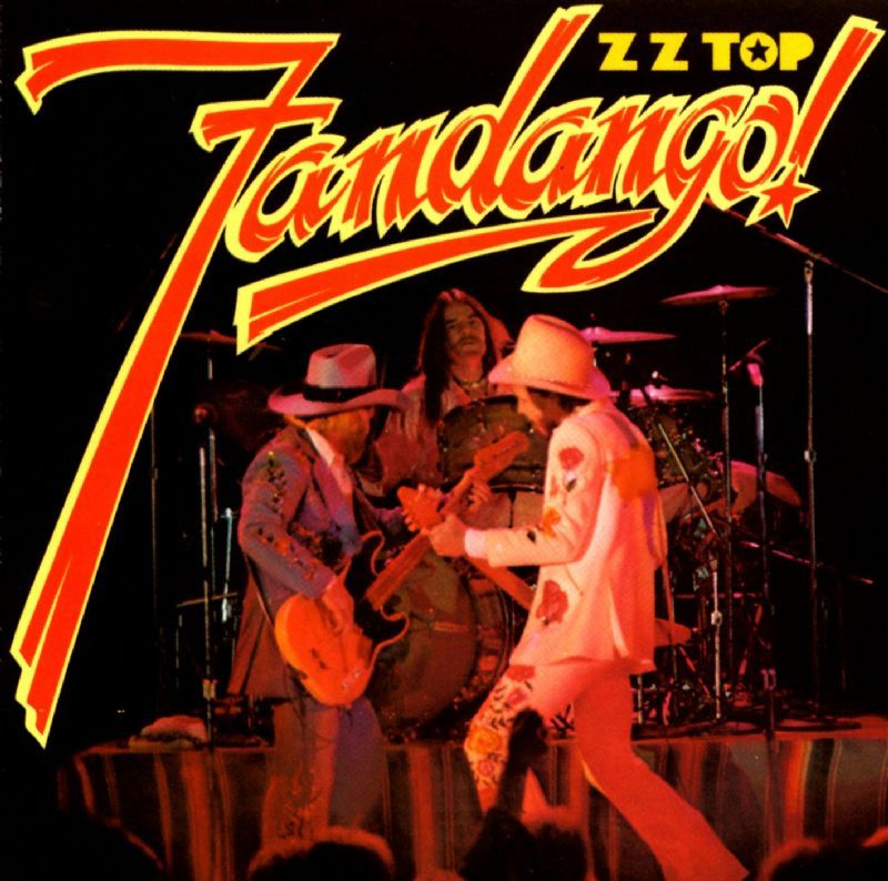 ...an amazing band before they stuck synthezisers in the mix. Billy Gibbons has one of the most killer guitar tones on the planet!...