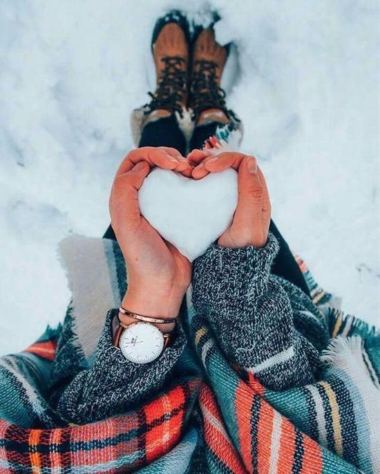 20 Regeln von Winter Hygge Leben, um Ihren Körper und Ihre Seele aufzuwärmen - Love #landscapepics