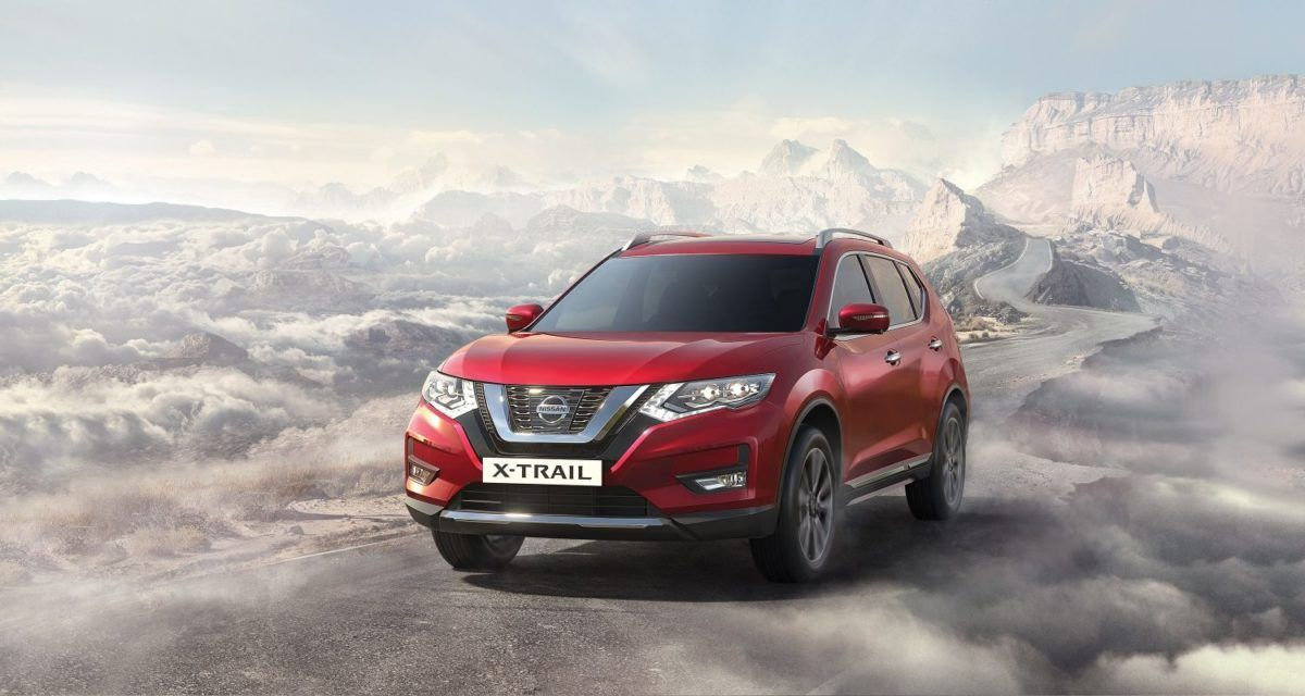 2014 Nissan X Trail Nismo Pack Carros