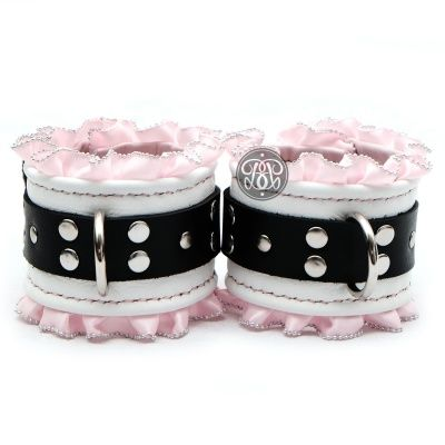 Little One Submissive Cuffs