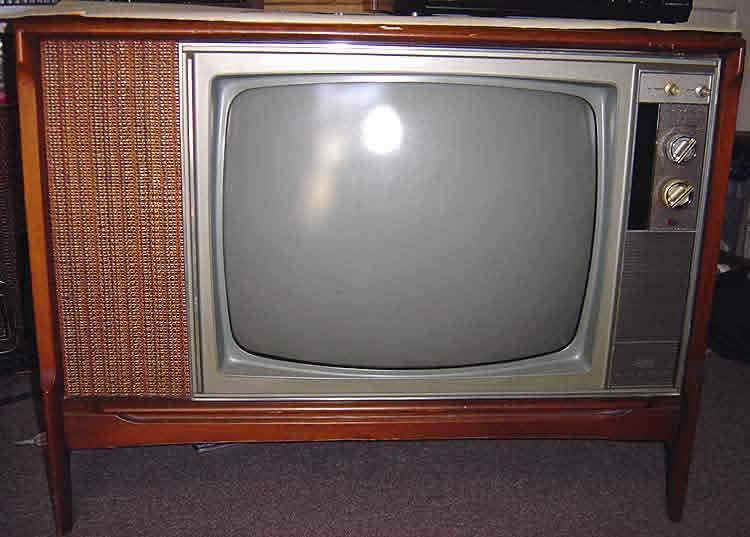 rca tube console tv ctc35 a1 diy. Black Bedroom Furniture Sets. Home Design Ideas