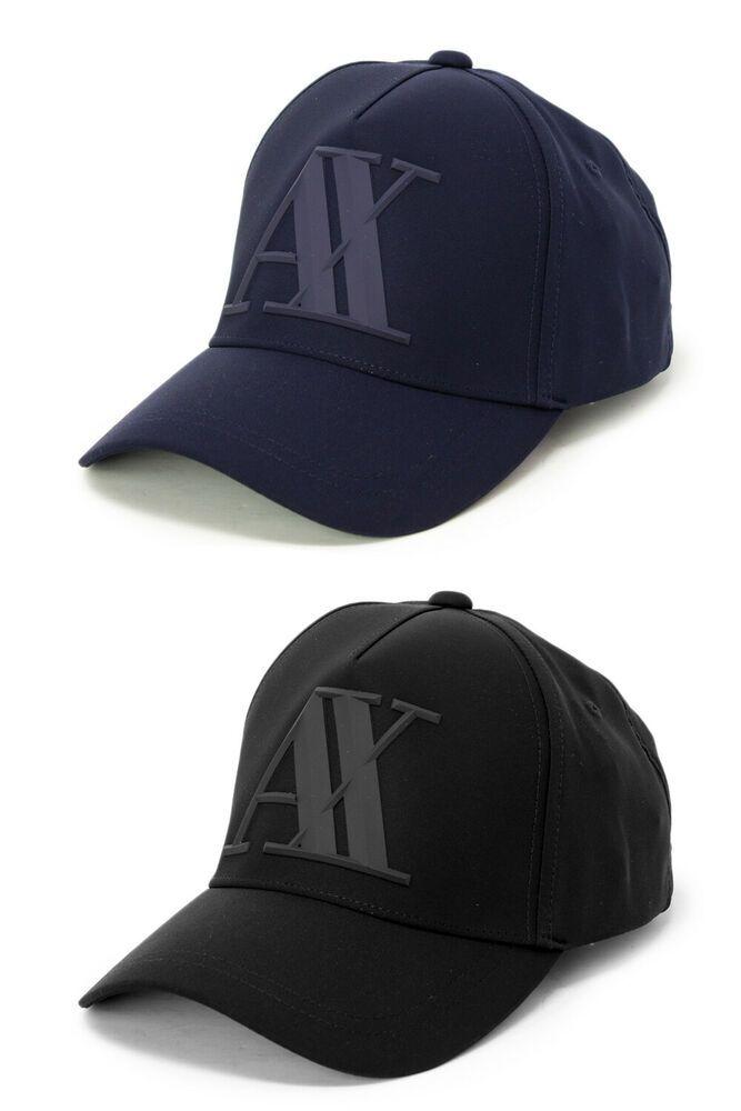 Top Design das Neueste super günstig im vergleich zu eBay #Sponsored Armani exchange Man hat cappello 954079 ...