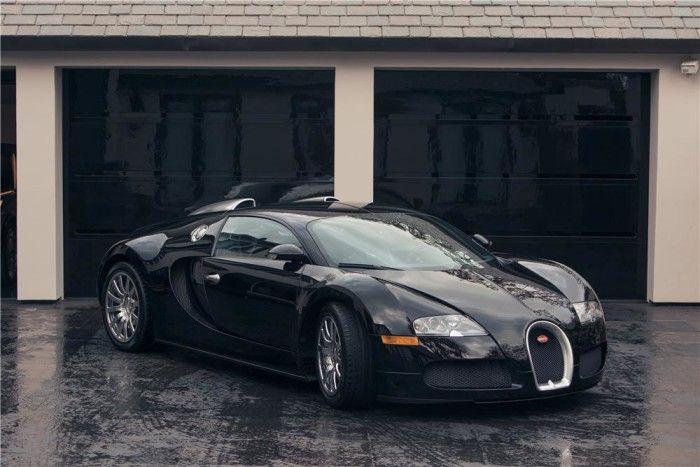 Simon Cowell S Bugatti Veyron Sold For 1 375 Million At Barrett