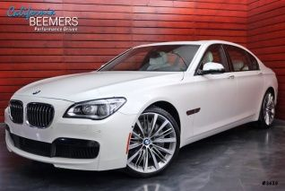 Used 2015 Bmw 7 Series 750li For Sale In Costa Mesa Ca Bmw 7 Series Bmw New Bmw