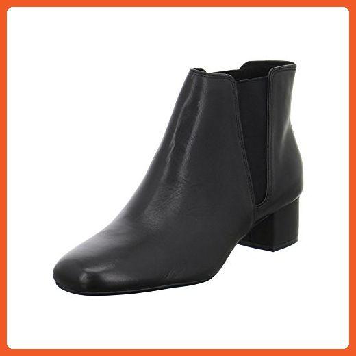 Clarks Cala Jean Ankle Boots Color Black  Women