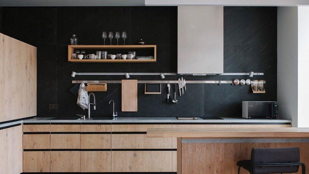 Scandinavian Kitchen Cabinet Design Idea Id1085 Scandinavian Kitchen And Design Ideas Scandinavian Kitchen Scandinavian Kitchen Design Kitchen Sink Design