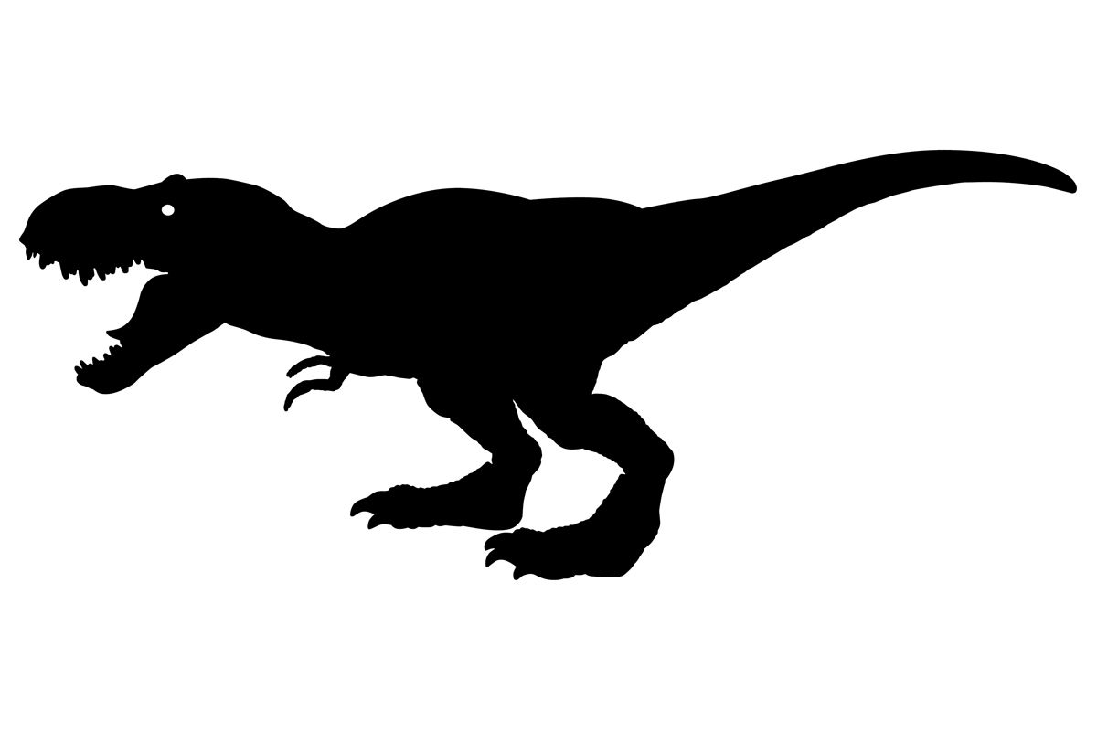 Download Free Dinosaur Svg Files For Cricut - Premium SVG File