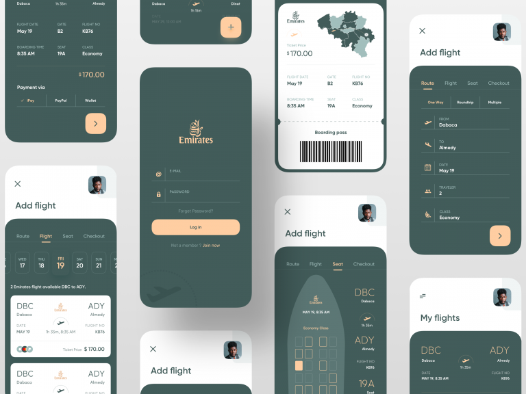 UI Design Inspiration #userinterface