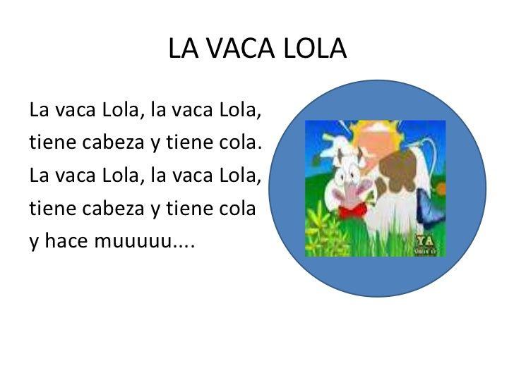 Rondas Infantiles Diapositivas 3 728 Jpg 728 546 Rondas Infantiles Canciones Animales De La Granja