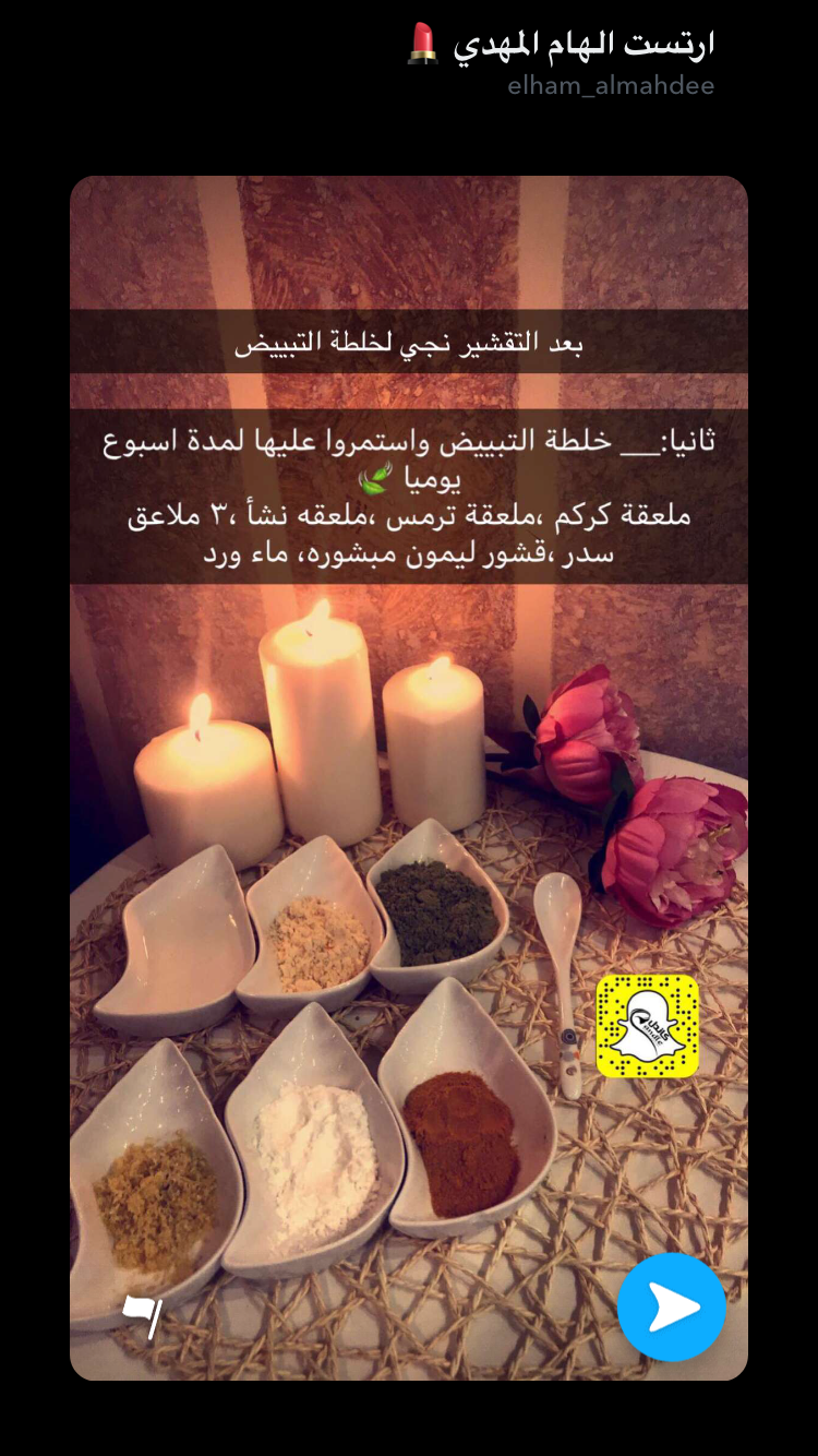 Pin By Wafa On Beauty Candles Food Flameless Candle