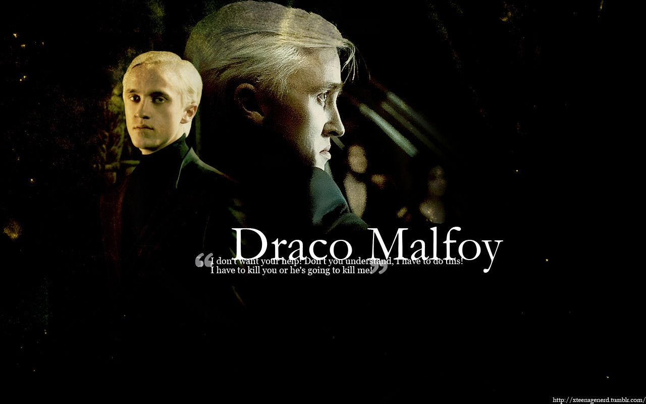 Harry Potter The Pensieve Draco Malfoy Draco Harry Potter Draco Malfoy