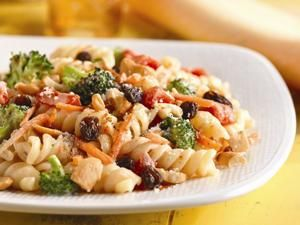 Patio Pasta Salad