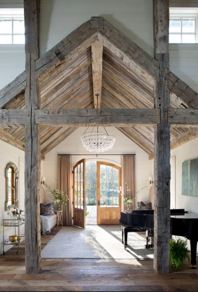 Inspirational home decor the natural timber rustic also rh in pinterest