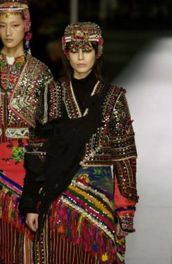 Pin On Ethnic Inspired Fashion
