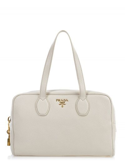 b52893426e9dfe ... authentic prada bag cream 82eb2 6122f