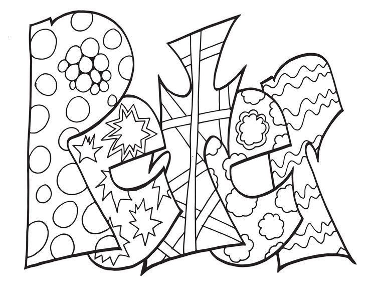 Peter Free Coloring Page Peter Coloringpage Printablecoloring
