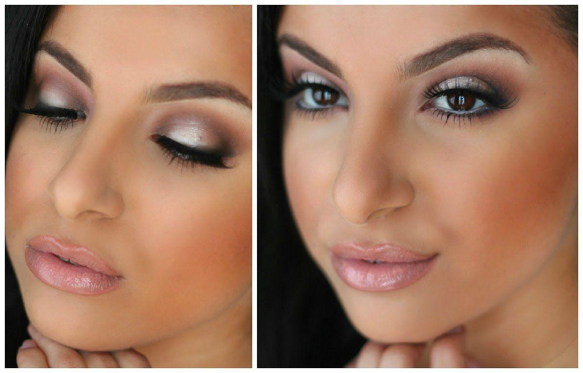 Affordable soft elegant prom makeup tutorial makeup by leyla affordable soft elegant prom makeup tutorial makeup by leyla baditri Gallery