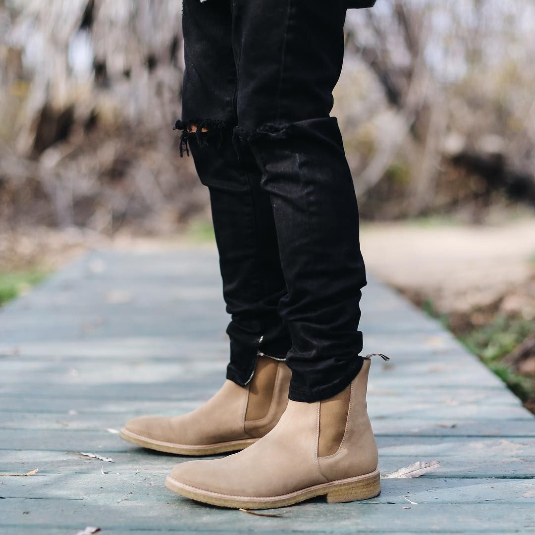 Pin on Chelsea Boots