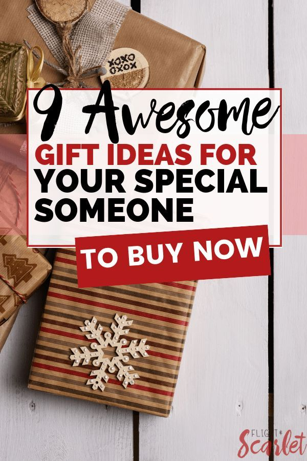 Awesome Gift Ideas Under $20 For Your Special Someone ...
