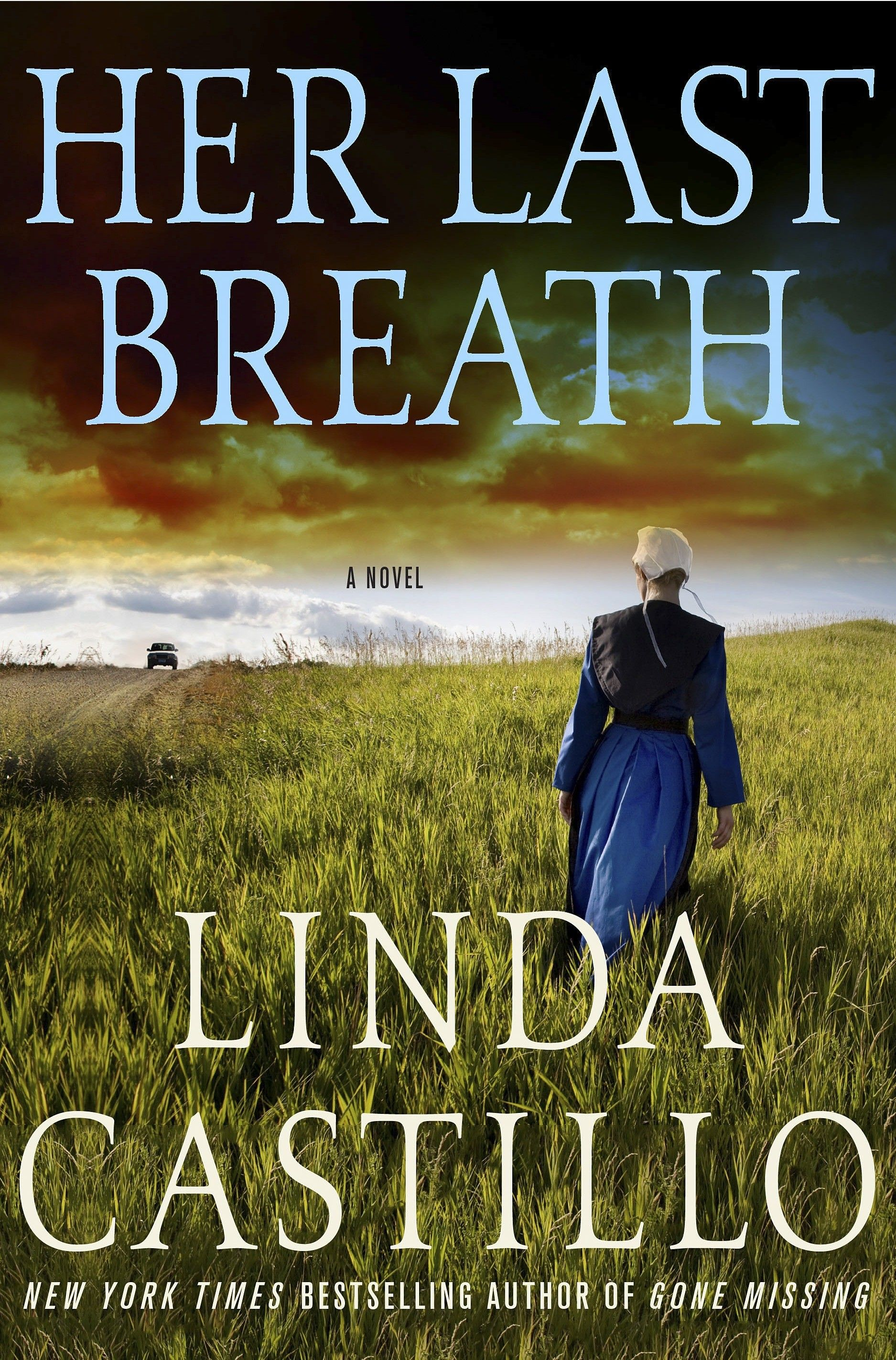 Her Last Breath - Linda Castillo's searing Her Last Breath brings us back to Painter's Mill, Ohio, a usually placid Amish town protected by Chief of Police Kate Burkholder-herself a former member of the town's Amish community.At first it seems like a heartbreakingly tragic hit-and-run accident: Amish farmer Paul Borntrager's horse-drawn buggy is hit by a truck, killing Borntrager and two of his three children. But as Kate Burkholder scrutinizes the evidence, she becomes convinced that the…