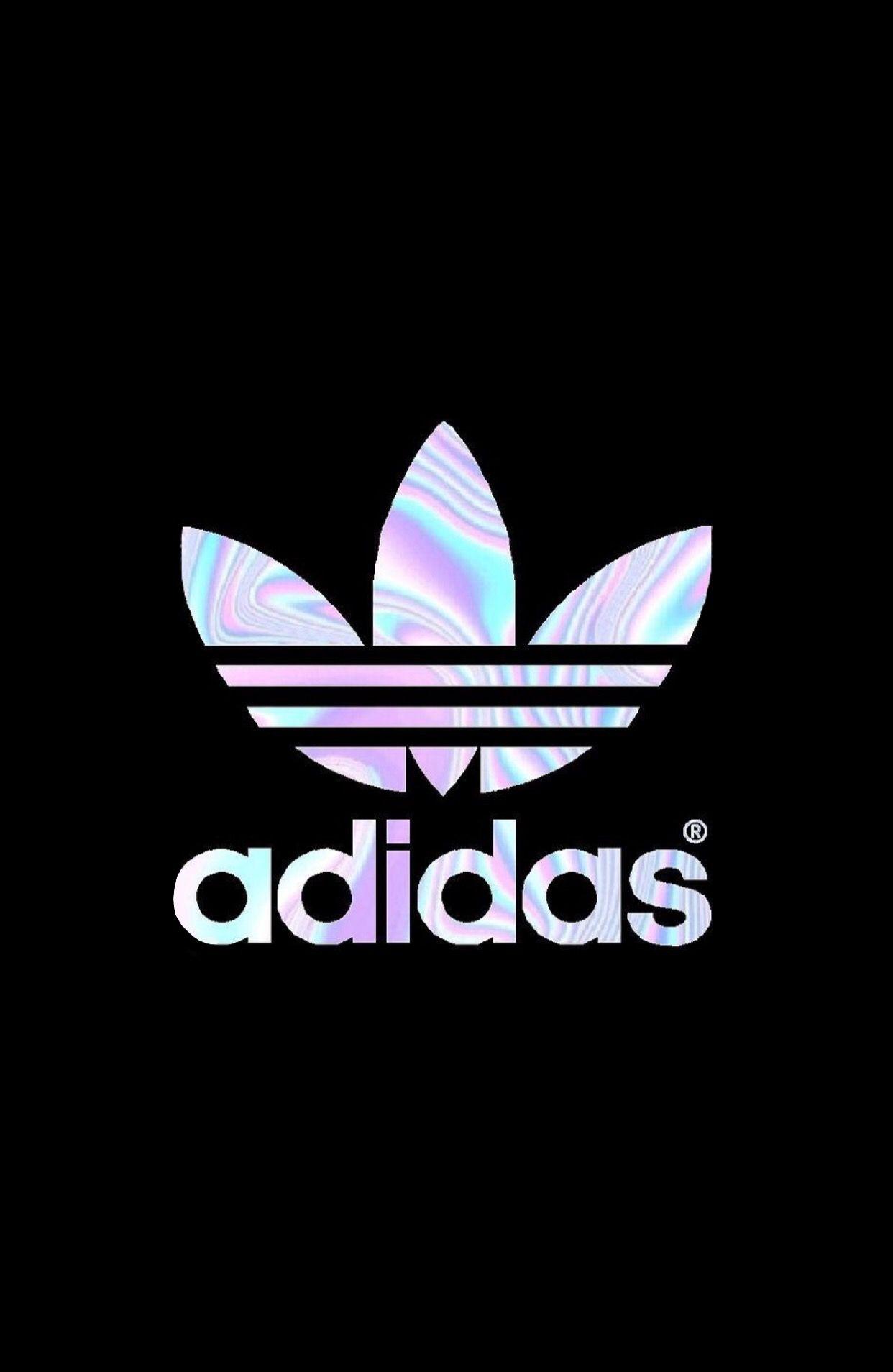 holo adidas | Texts | Nike wallpaper, Adidas backgrounds ...