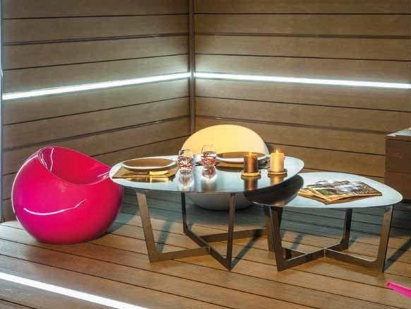 Image silvadec bois composite coordonné clôture lame terrasse ...