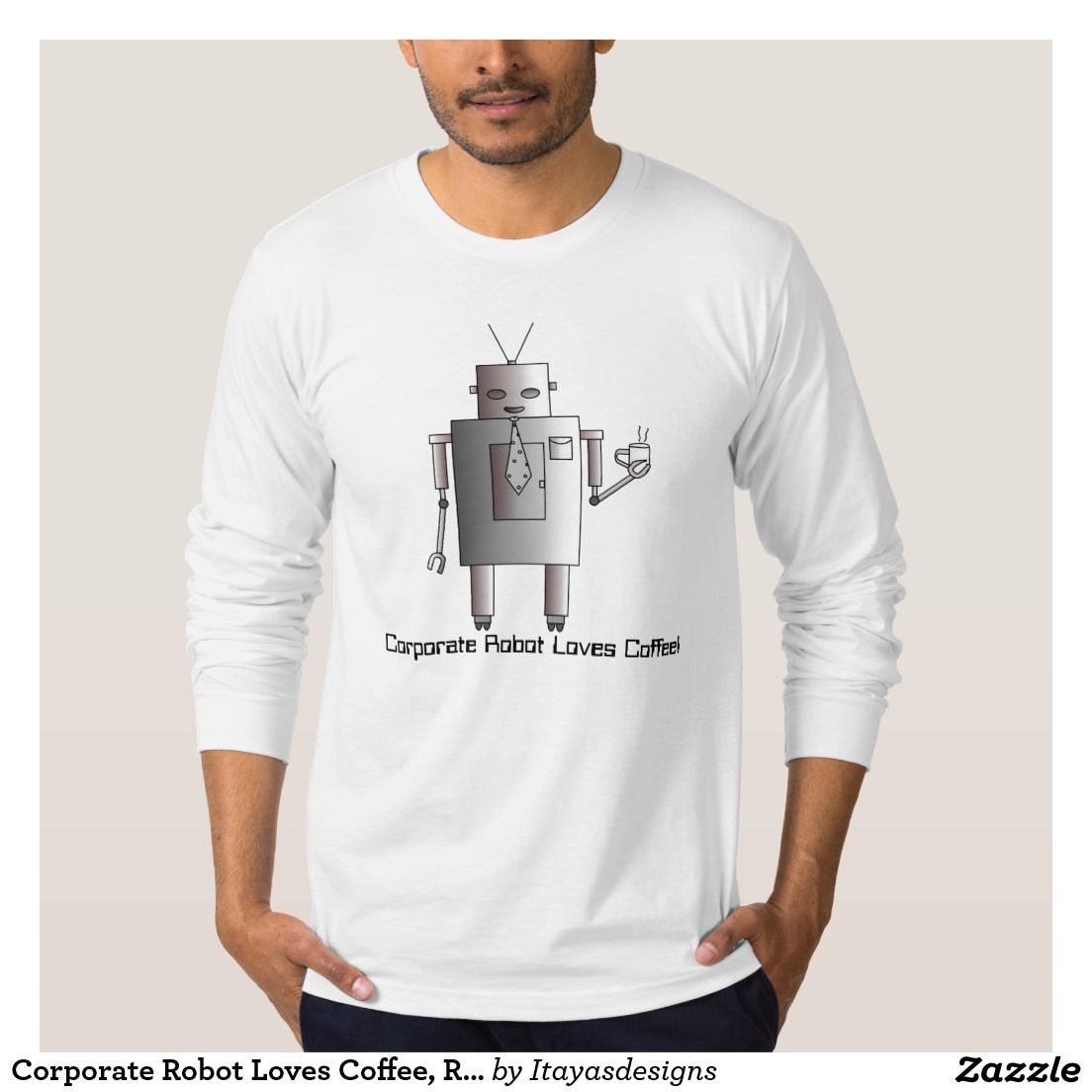 Unique Robot Shirt And Cable Wire Mold - Electrical Diagram Ideas ...