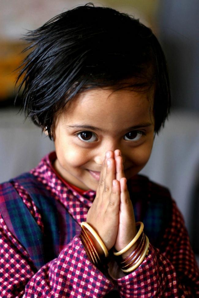 Die 16 strahlendsten Lächeln, die Sie heute sehen werden
