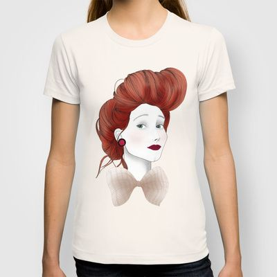 Really? T-shirt by BeckiBoos - $18.00