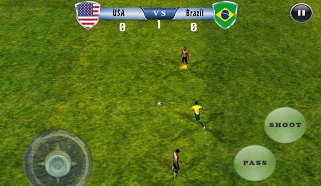 Soccer Football World Cup Unity 3d Complete Game Games Source Code Soccer World Cup Unity