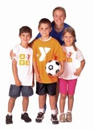Get A Kick Out Of Youth Soccer This At The Johnson County Ymca Registration Starts July 22 Youth Soccer Kids Soccer Soccer Registration