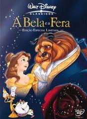 Filme A Bela E A Fera 1991 Filmes Filmes Infantis Posters