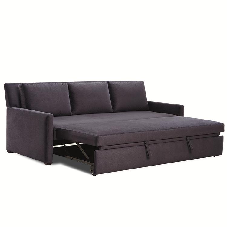 LEE Industries   Thorn Convertible Sleeper Sofa Queen   Lekker Home   4