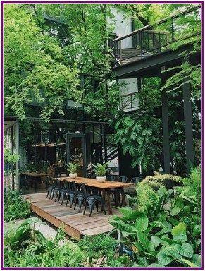 Photo of 29 Marvelous Winter Garden Design For Small Backyard Landscaping Ideas ,  #Backy…
