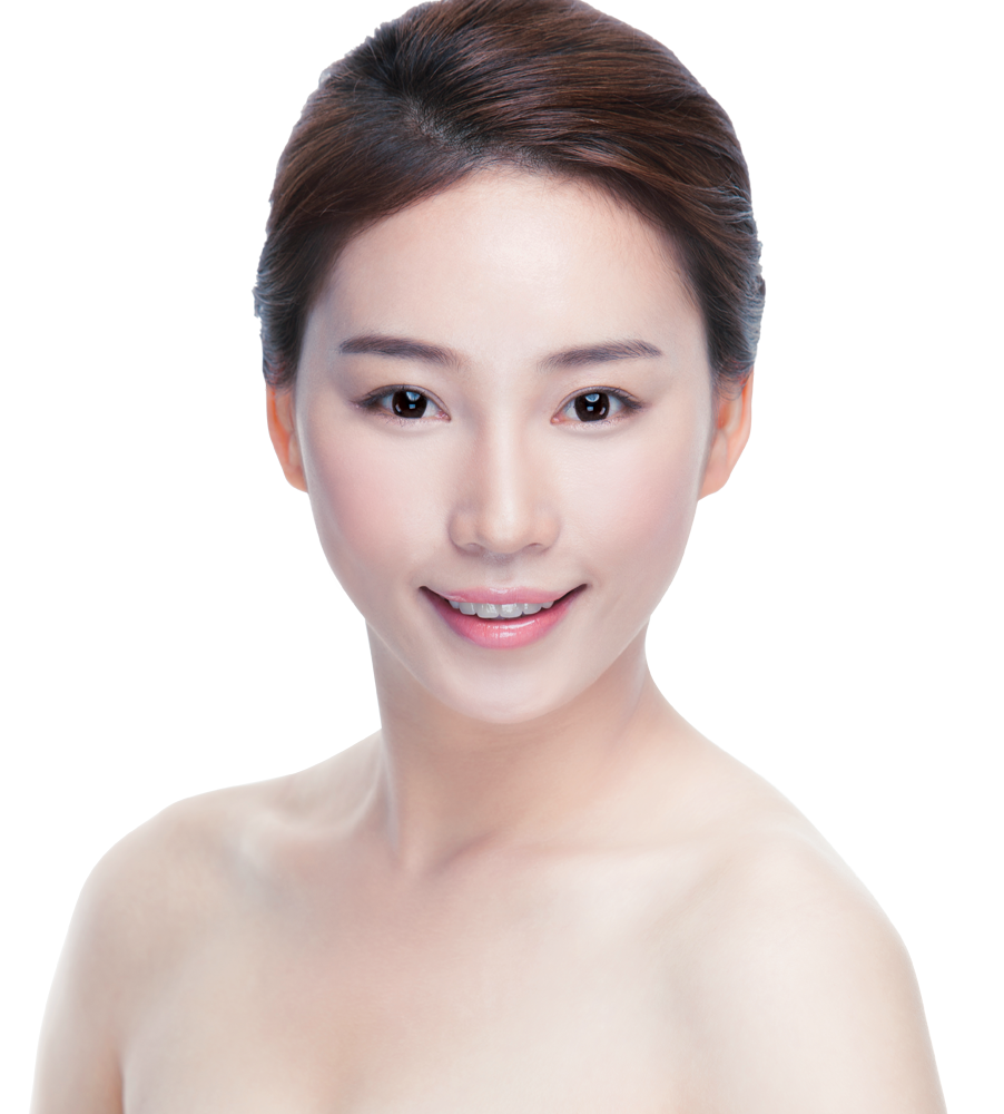 Re-build your face shape with the best Korean approach of