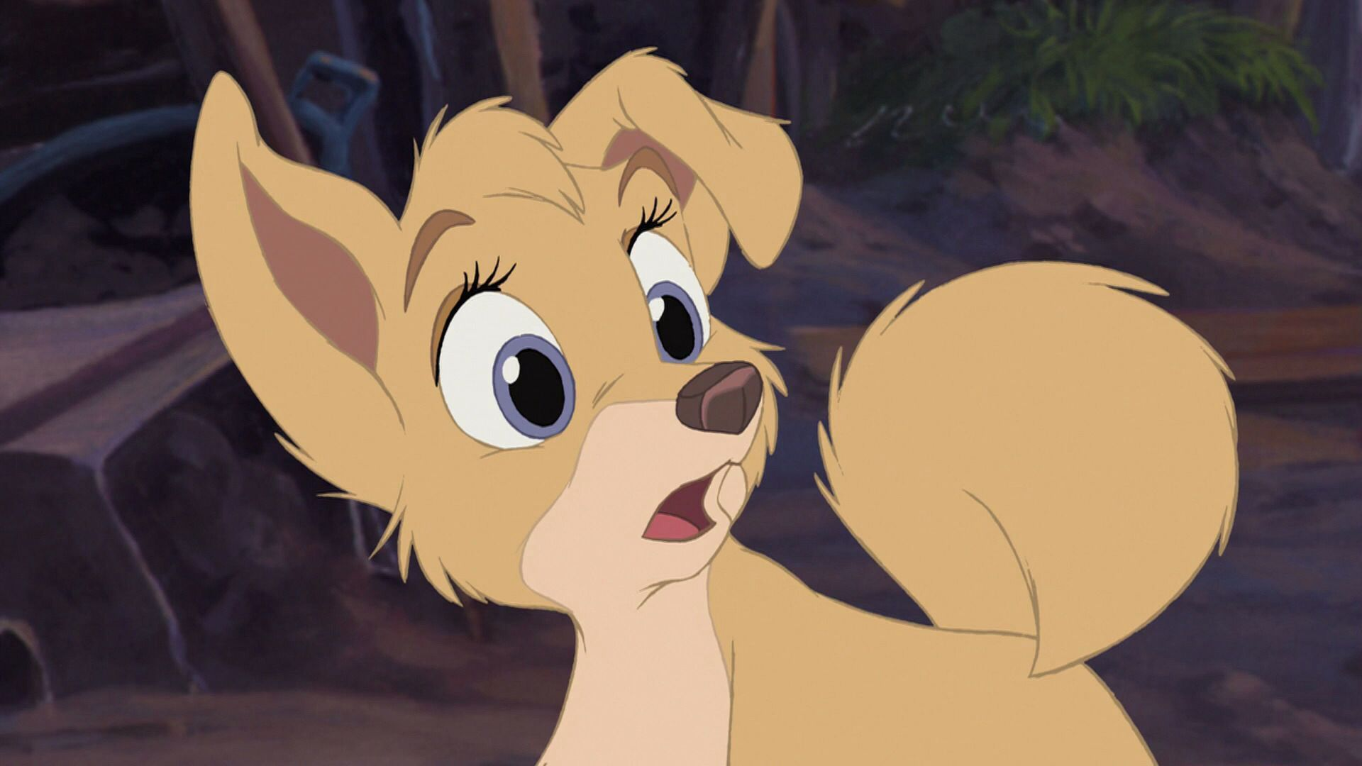 Angel Lady And The Tramp 2 Google Search Lady And The Tramp Cartoon Memes Disney Dogs