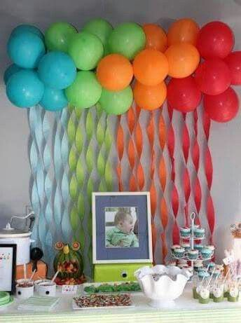 Pin von Leanne Parry auf Birthday party ideas | Pinterest