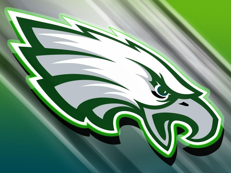 We bleed GREEN. Philadelphia eagles logo, Philadelphia