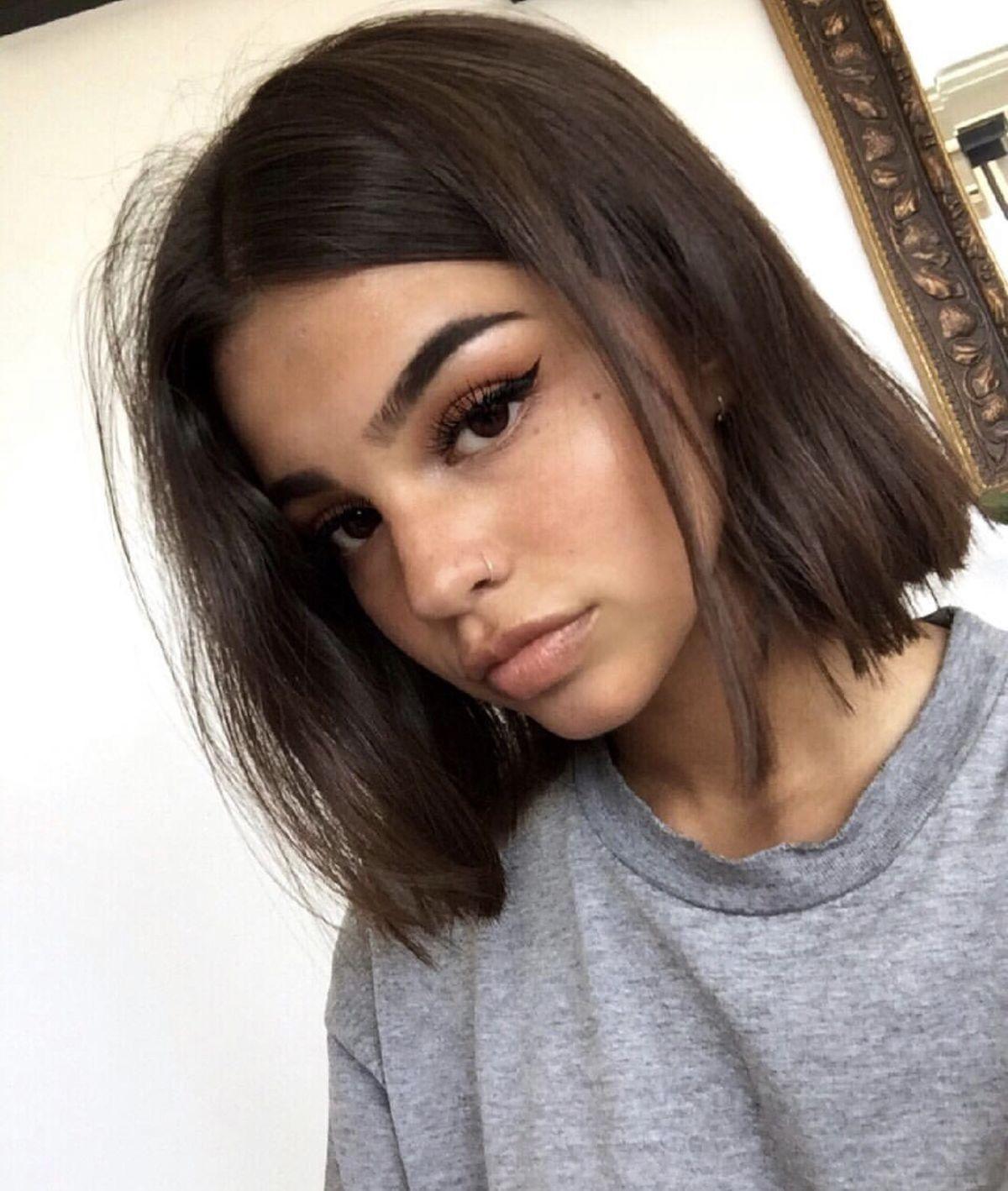 Pinterest At Aestheticlx Chicas En 2019 Look De Cabello
