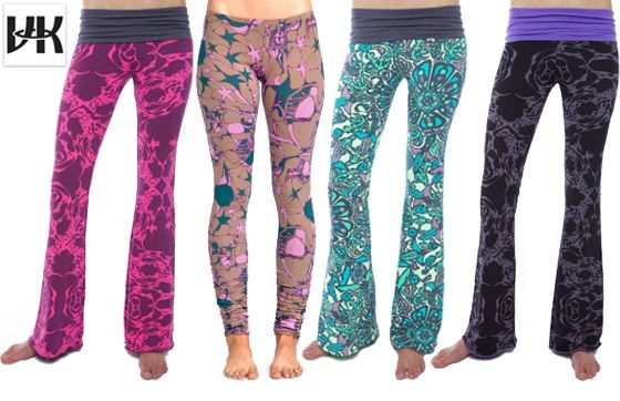 11 best ideas about Yoga Clothes on Pinterest | Beige pants, Capri ...