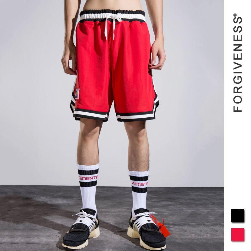 681773eb23be FGSS-2018-Male-Summer-Casual-Shorts-Hip-Hop-Short-Jogger-Justin ...